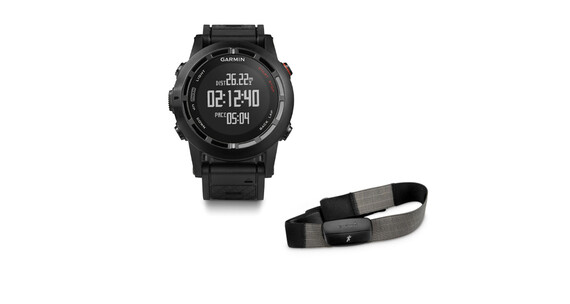 garmin fenix 2 outdoor gps uhr performer bundle online. Black Bedroom Furniture Sets. Home Design Ideas